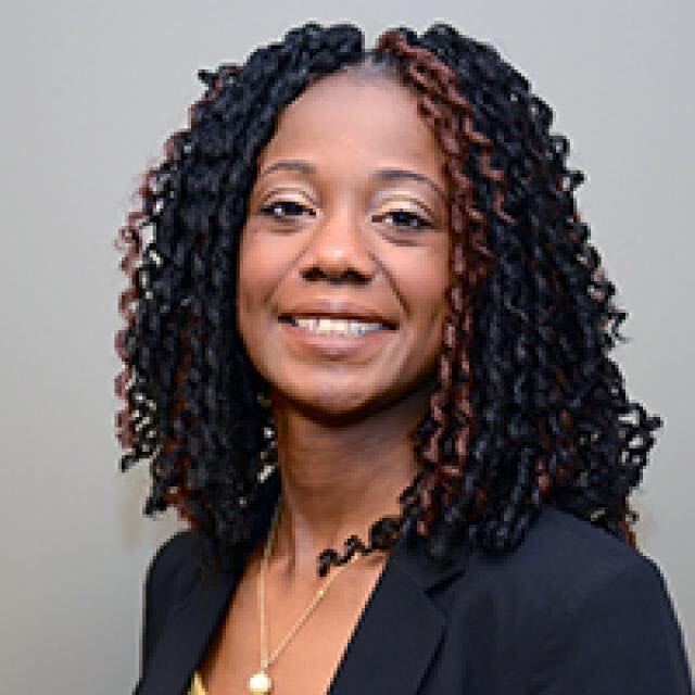 Dr. Nicolette Warren Powe