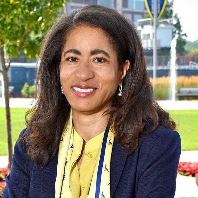 Dr. Jolene Lane