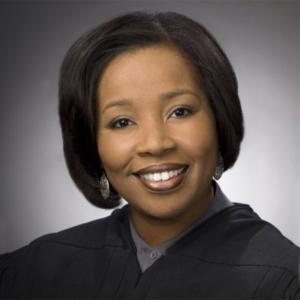 Judge Kimberly Cocroft